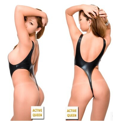 Would erotic one piece swimsuits