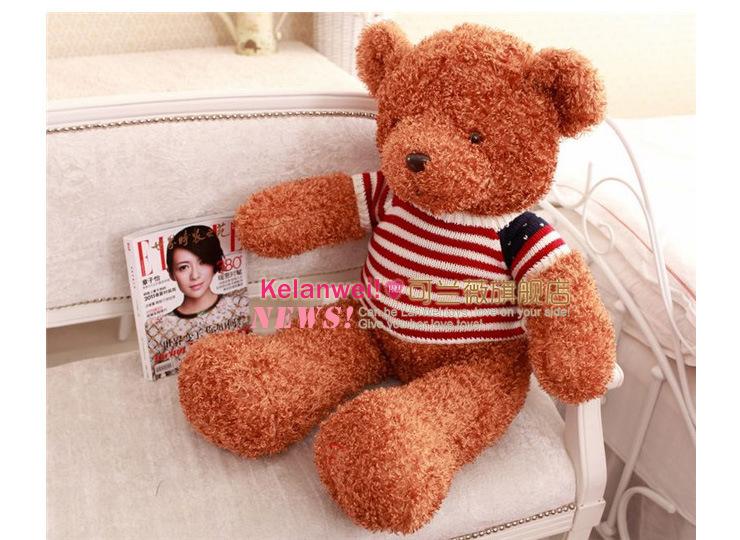 Hello Kitty Kids Ted Plush Mini Big Teddy Giant Stuffed Bear Pokemon Plush Toys Panda Baby Toy Wedding Bears For Boys Girls(China (Mainland))