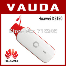 Original Unlock LTE FDD 150Mbps HUAWEI K5150 4G LTE USB Stick And 4G Modem, PK E392u-12, E398u-1, E3276s-150(China (Mainland))