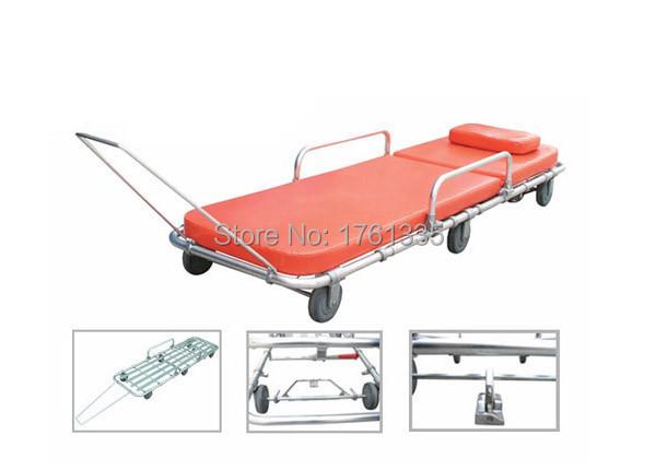 MT-A5 Ambulance Stretcher(China (Mainland))
