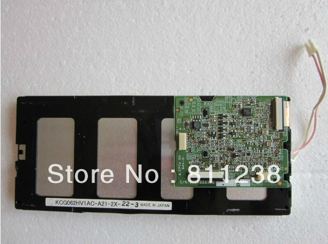 KCG062HV1AE-G00 KCG062HV1AE  LCD display screen<br><br>Aliexpress