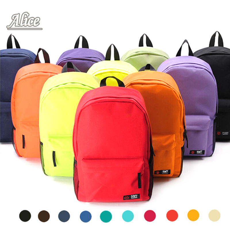 2016 New fashion Campus Backpack Wholesale High Quality Girl Lady School Backpacks School Bags For Teenagers Free Shipping(China (Mainland))