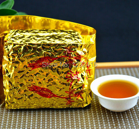 250g Famous Premium Organic Taiwan Dong ding Ginseng Oolong Tea Green Food For Health Care Wulong