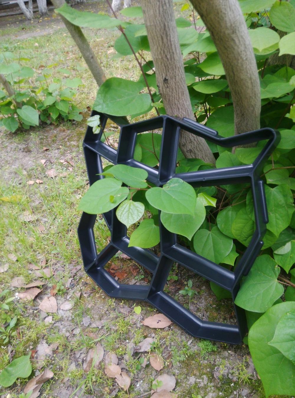 Kit cerca para jardim em pl stico - Herramientas para jardineria ...
