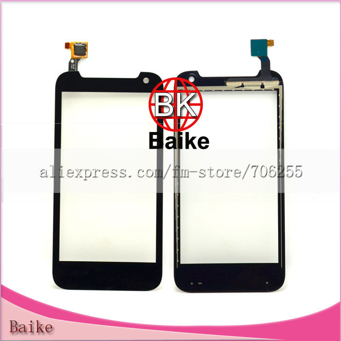 Replacement Digitizer Touch Screen For HTC Desire 310 D310 front glass panel 100% Guarantee Free shipping(China (Mainland))
