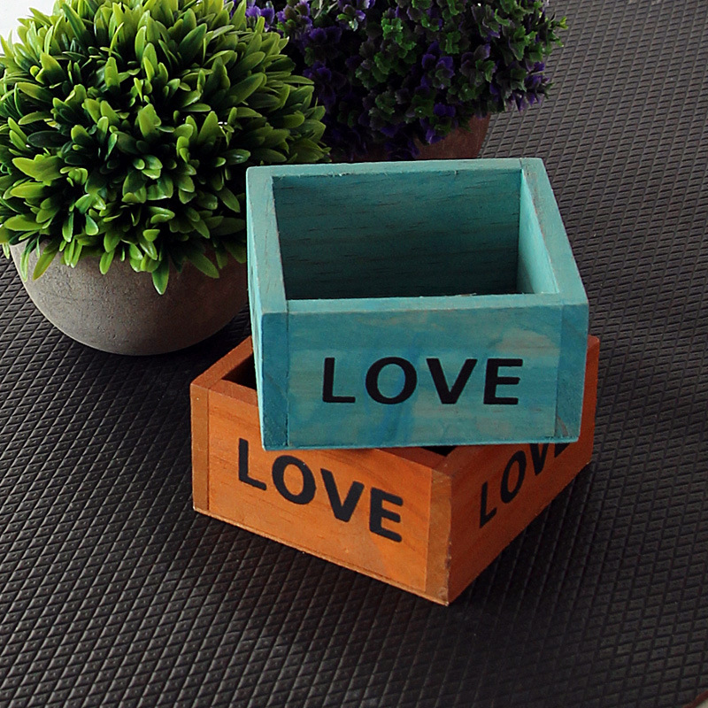 Mini Antique Wooden Table Sundries Container Cosmetics Jewelry Storage Box Wooden Jewelry Holder Storage Box Wood Crafts(China (Mainland))