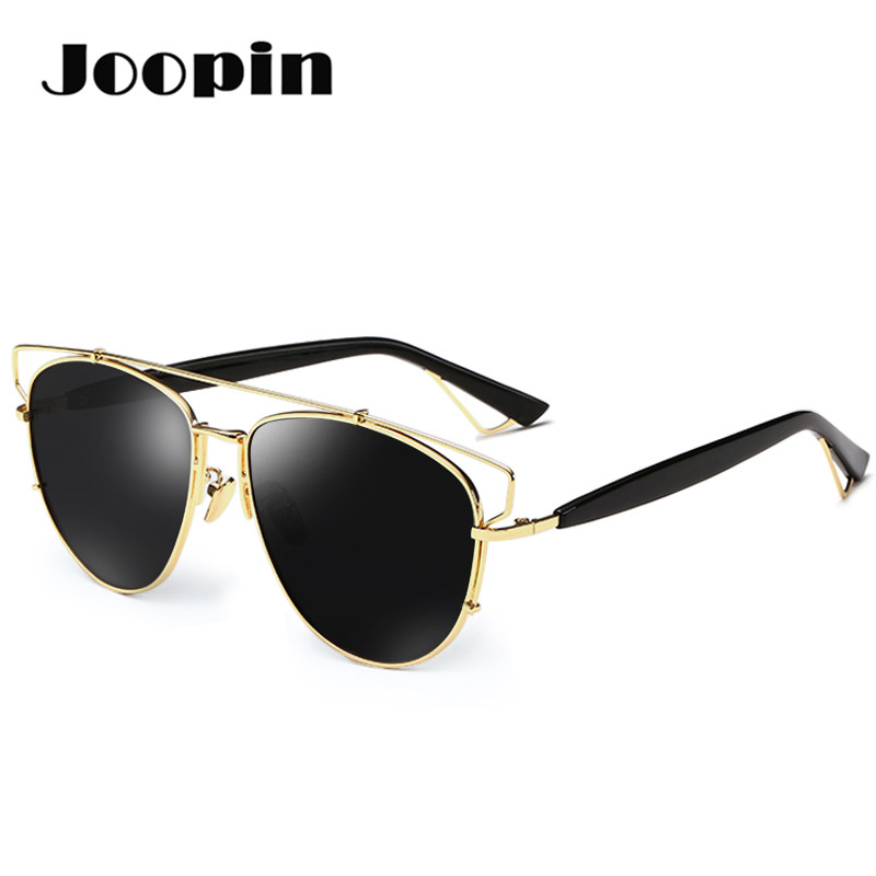 New Brand designer 2016 Cat Eye Sunglasses Women Coating Oculos de sol Points sunglas Female eyewear UV400 Women's shades E4077(China (Mainland))