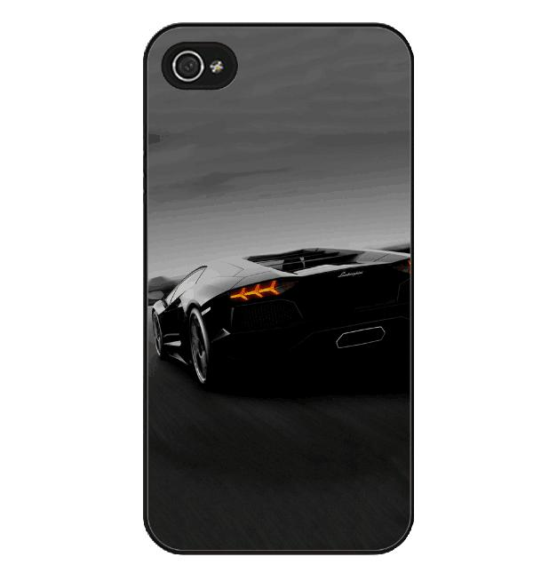 For Lamborg Supercar Raging Bull dashboard Logo Cover Case for iPhone 4 4s 5 5s 6 Plus Phone Case PC plastic Hard Cover(China (Mainland))