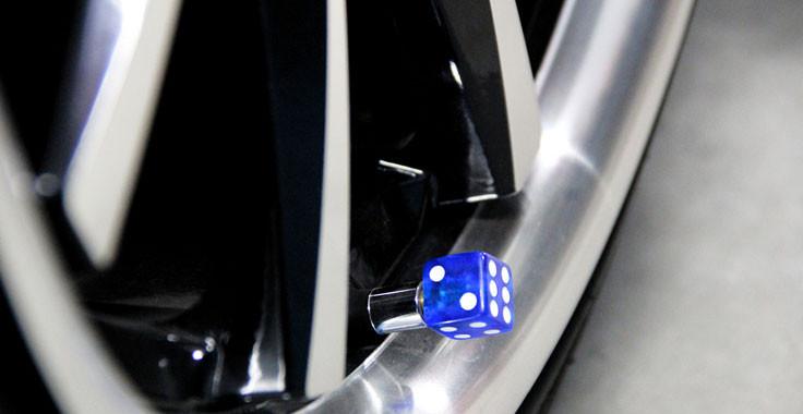 Аксессуары для колес авто OEM 4 /hellaflush HF Ventil