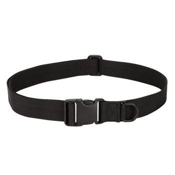 HOT Simple Tactical Belt Outdoor Equipment Wear Bag Riding Inside Nylon Bag Deputy Military Fans Belt Fastening Tape SHM3