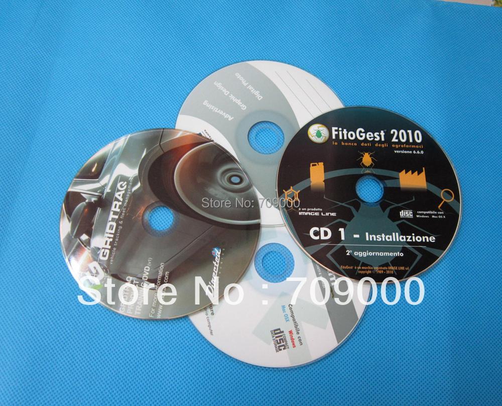 CD Printer, DVD Printer, A4 digital flatbed printer, free shipping(China (Mainland))