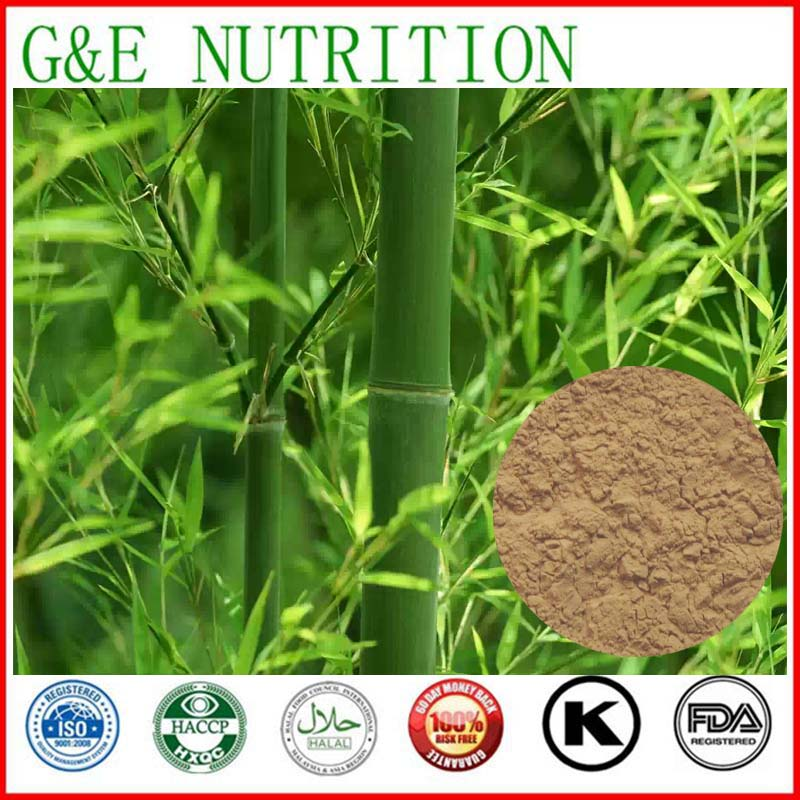 600g  GMP Supplier Bamboo Extract with free shipping<br><br>Aliexpress