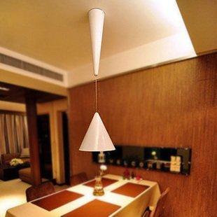 ( Mi Luolan ) special lifting crane lighting modern lighting Modern light Chandelier light meal project