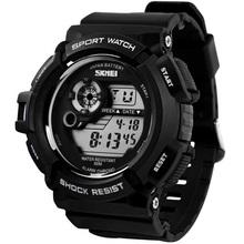 Новый G стиль цифровые часы S шок мужчины армия армия водонепроницаемость датой автокалендарь из светодиодов спортивные часы relogio masculino
