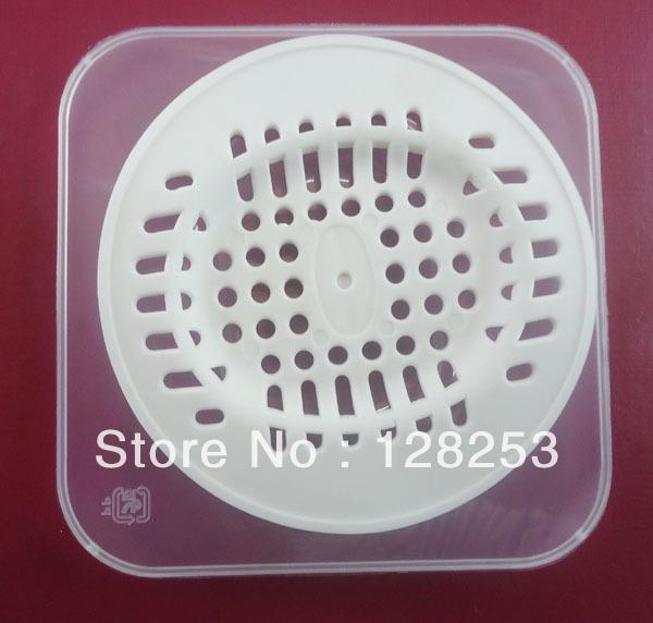 Soft Resin Washing Tank Basin Bath Shower Floor Drain  free shiping for 10pcs/lot