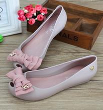 Slip On Peep Toe Black Blue Red Pink Color Melissa Jelly Shoes, Flip Flops, Sapatos Feminino