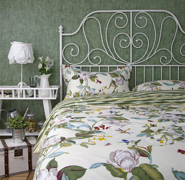 2015 reci n llegado de 100 algod n casa camas boho ikea for Ikea jardin 2015