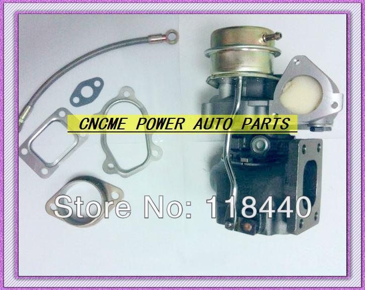 NEW TURBO GT2560R GT28R 466541 466541-0001 14411-69F00 Ball bearing Turbo Turbocharger For Nissan SR20DET 1.6L-2.5L POWER 330HP(China (Mainland))