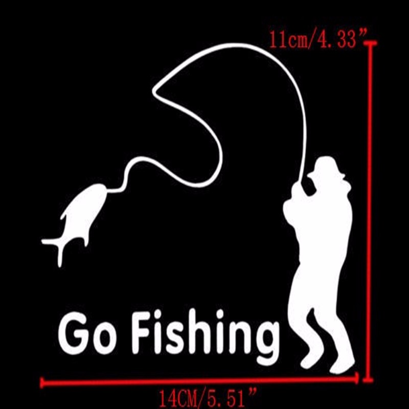 Free fishing decals reviews online shopping free fishing for Free fishing decals