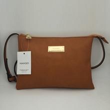 Femmes embrayages New Designer espagnol mangue marque Crossbody femmes sacs à main en cuir épaule petit sac femmes sac de messager(China (Mainland))