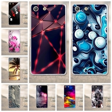 Buy TPU Soft Case Sony Xperia M5 E5603 E5606 E5653 Phone Case Luxury Back Cover Sony Xperia E5606 E5653 3D Mobile Phone Case for $1.05 in AliExpress store