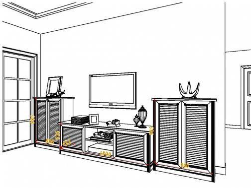 стенд g16684 Ресторан обеденный стол и стулья, деревянные диван, журнальный столик, ТВ, шкаф, тумба для обуви, sidetable, винный шкаф