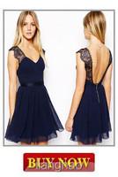 Женское платье LQ4702