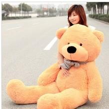 Free shipping Classic toy scarf shy bear plush toy pet giant panda(China (Mainland))