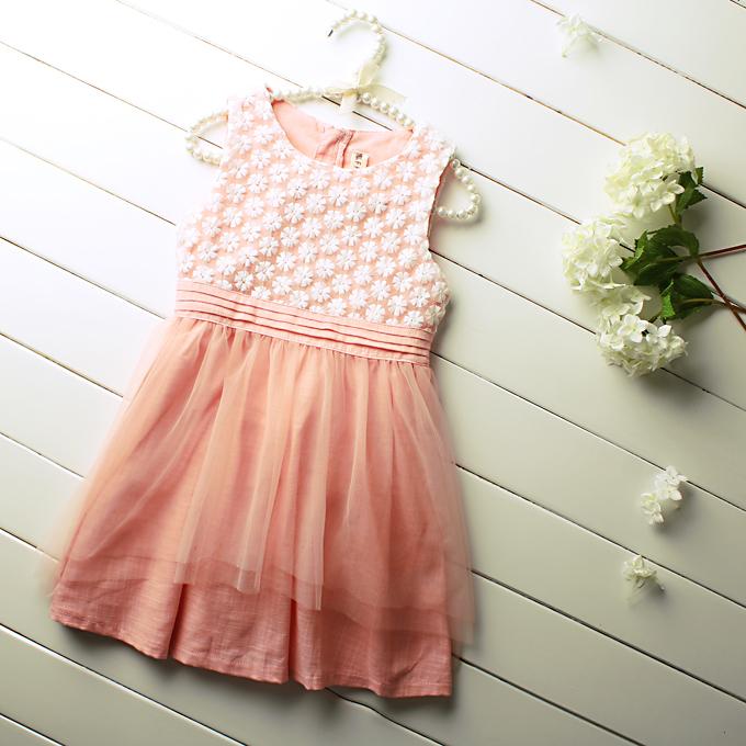 2015 New Cinderella Catimini Baby Girl Dress Vestidos De Gala Para Ninas Robe De Bal Enfant China Kids Clothes Free Shipping(China (Mainland))
