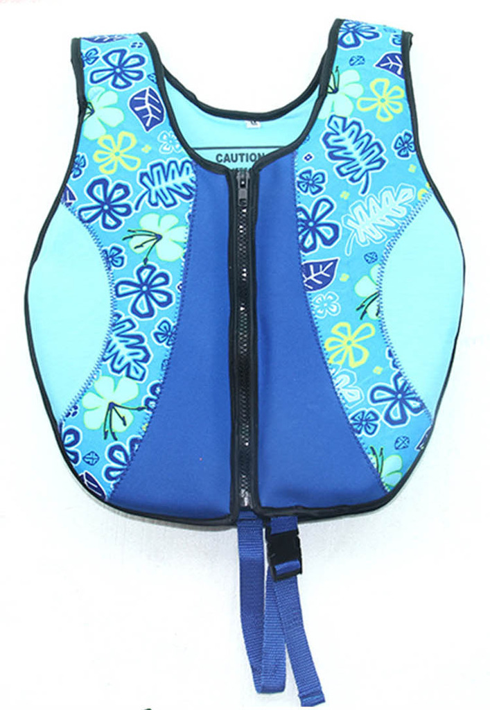 Speed Waves Life Jacket for Child for New Swimming Learner Protection Vest for Baby(China (Mainland))