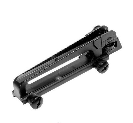 Metal Airsoft M4 M16 AR15 detachable carry handle Sight
