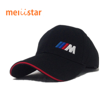 Buy Cotton M logo car styling M performance car baseball hat bmw E21 E30 E36 E46 E90 E91 E92 E93 F30 X3 X5 X6 3 Series 5 Series for $4.23 in AliExpress store