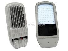 40 W 110 V luz de calle impermeable 85 - 265 V blanco fresco led luz de calle, lámpara de calle llevada ee.uu. stock(China (Mainland))