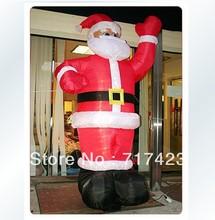 popular inflatable christmas
