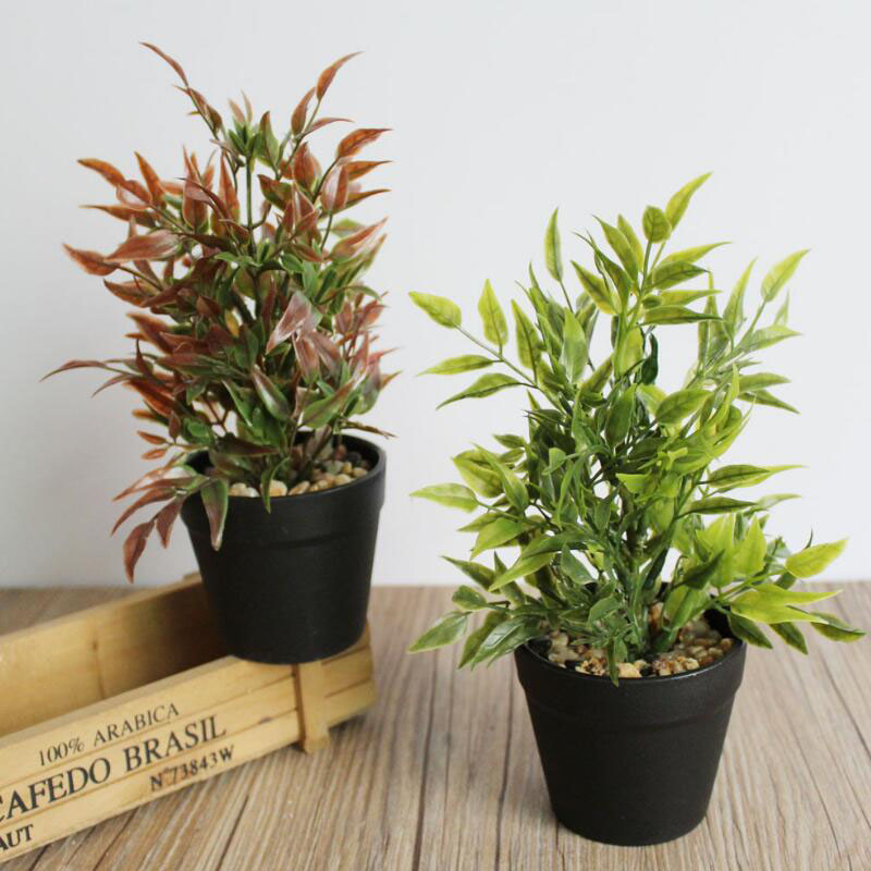 Interior decorating plants promotion shop for promotional for Artificial plants for interior decoration