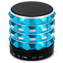 Newest K2 Mini Wireless Bluetooth Speaker Super Bass Loudspeakers Support TF Card FM Radio For IOS Android Mobile Phone Altavoz(China (Mainland))