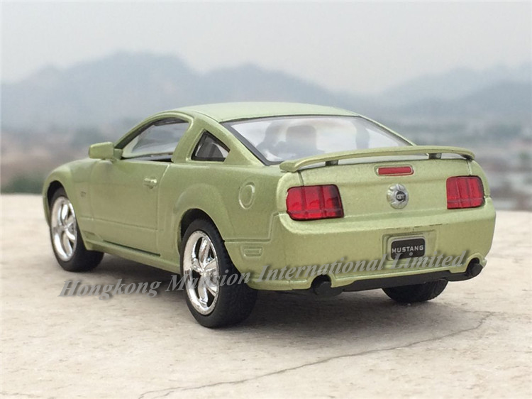 136 Ford Mustang GT (3)