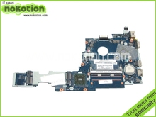 MB.SFT02.001 For Acer Aspire One 722 Laptop motherboard AMD C60 DDR3 CPU Onboard DDR3 LA-7071P MBSFT02001