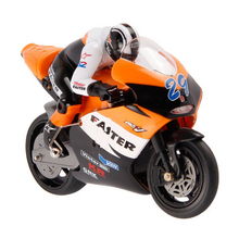 Free Shipping  2.4G 1:20 High Speed stunt Mini RC Remote Control Racing Motorcycle BIKE RTR Motorcycle stunt(China (Mainland))