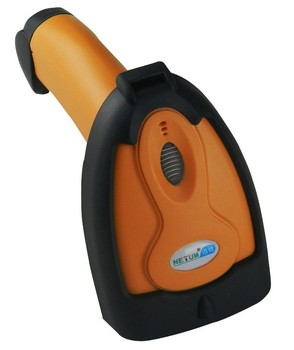 EMS freeshipping USB 2D Handheld Barcode Scanner for QR Code, Data Matrix and PDF417 Code (OCBS-2002)
