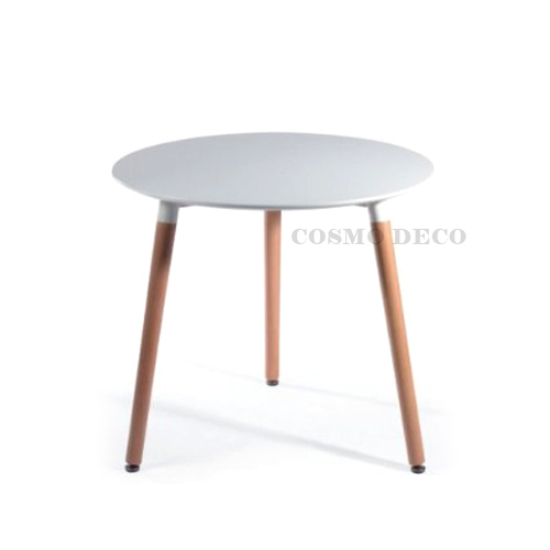 Cheap ikea kitchen living triangle continental hotel solid for Cheap round wooden dining tables