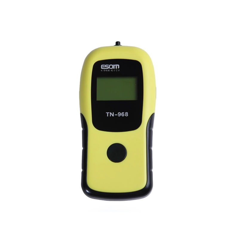 TN968 Portable Professional Alcohol Tester drunk driving high accuracy with straw(China (Mainland))