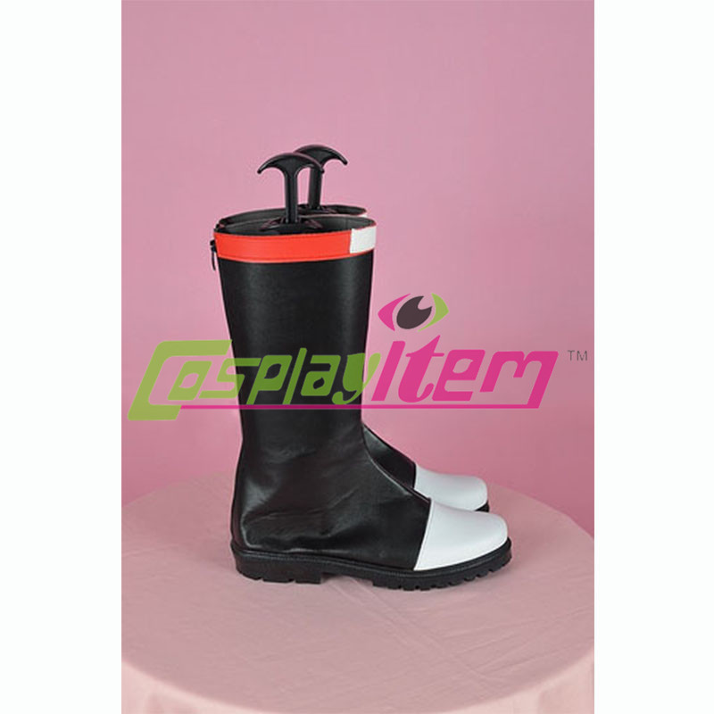 Free shipping customized cosplay star wars Shoes Imperial Shoes from Star Wars The Old Republic cosplay