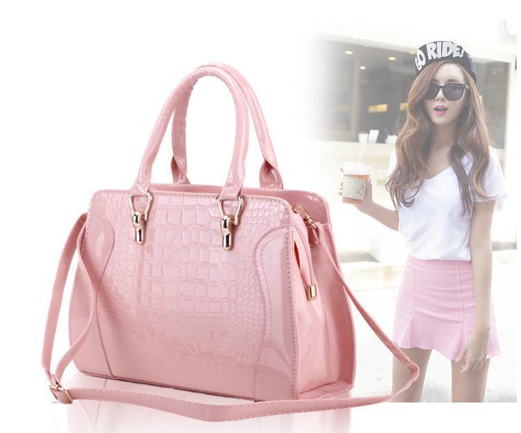 Cheap leather handbags neverful messenger bag trendy women must haves