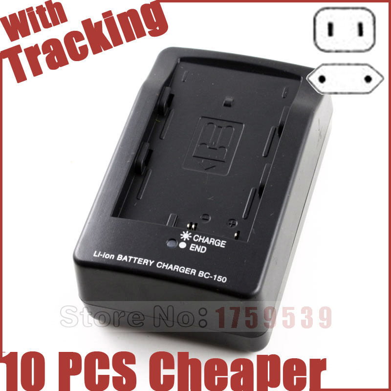 BC-150 BC150 Battery Charger for FUJIFILM Camera NP-150 NP150 FNP150 S5pro S5 S8 Pro(China (Mainland))