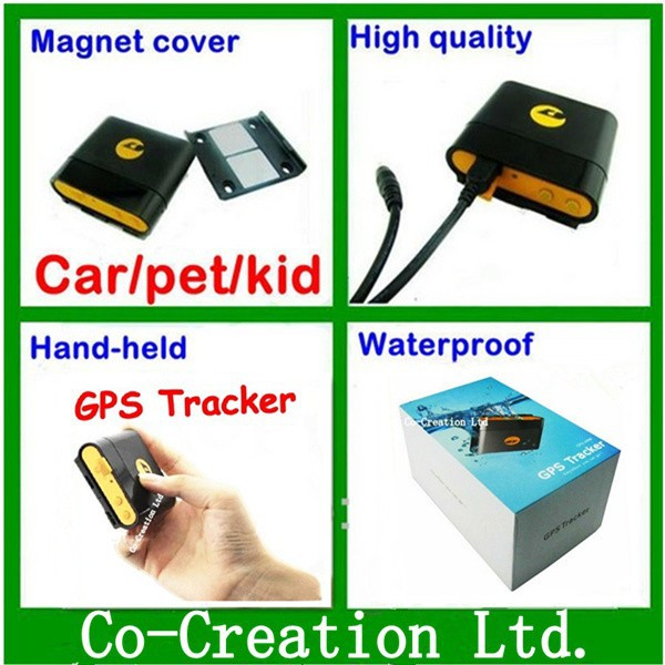 Фотография GPS Tracker-----Eaby Best Selling Chip of Tracking for Dogs/Mini GPS Tracker for Pets