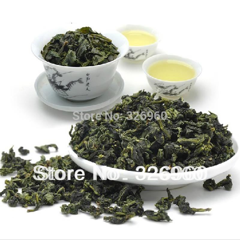 чай для похудения от модели