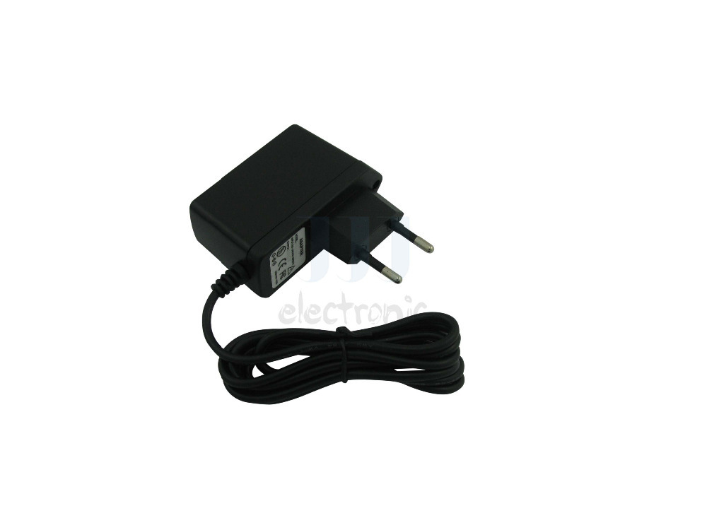 5PCS Replacement AC 5V 2A DC 5.5 x 2.5mm Power Supply Adapter Charger Cord for router (EU plug)(China (Mainland))