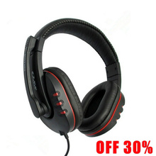 Gaming Headset headphone speakers surround gaming stereo bass headphones earphone with mic for computer game