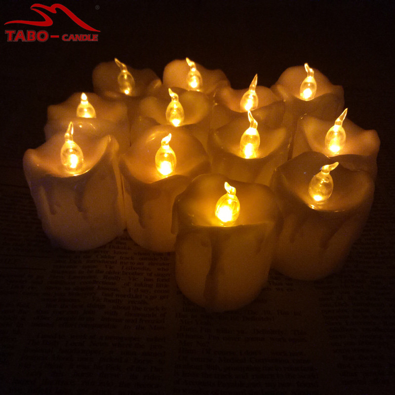 popular bulk flameless tea lights buy cheap bulk flameless tea lights. Black Bedroom Furniture Sets. Home Design Ideas